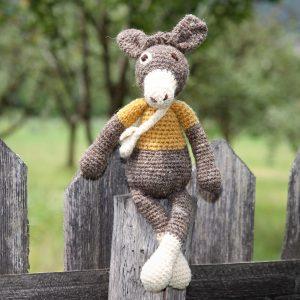 znuggle donkey
