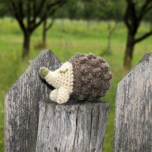 Znuggle mini hedgehog 1